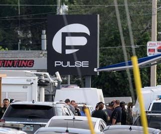 Shooting at Orlando nightclub