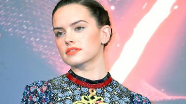 Star Wars actress Daisy Ridley reveals struggle with Endometriosis and PCOS