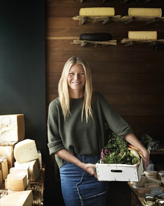 Gwyneth Paltrow's surprising new chapter
