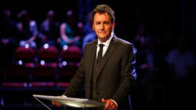 Should Mike Hosking be removed from Seven Sharp?