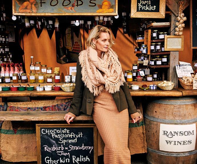 Matakana markets shot
