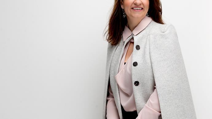 Victoria Crone
