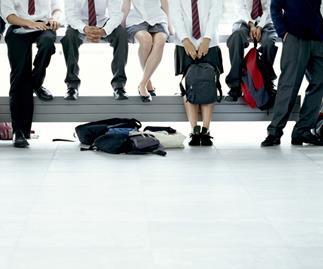 Christchurch schoolgirls