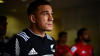 Sonny Bill Williams reveals how Islam saved him from 'bad boy' ways