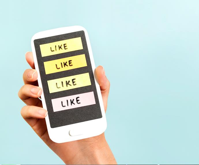 Do you have social media envy?