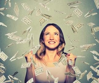 What would you do if you won $34 million in Lotto?
