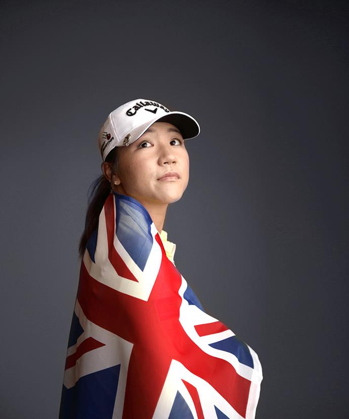 **Lydia Ko** might be a golfing prodigy, but she's still a pretty normal teen. Her go-to karaoke songs are always by Adele, and she loves to hand-make presents for her friends.