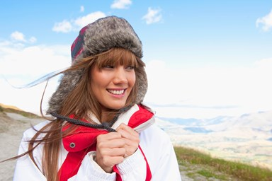 5 ways to keep yourself in good health this winter