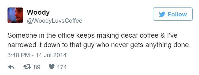 Image via [Twitter](https://twitter.com/WoodyLuvsCoffee)