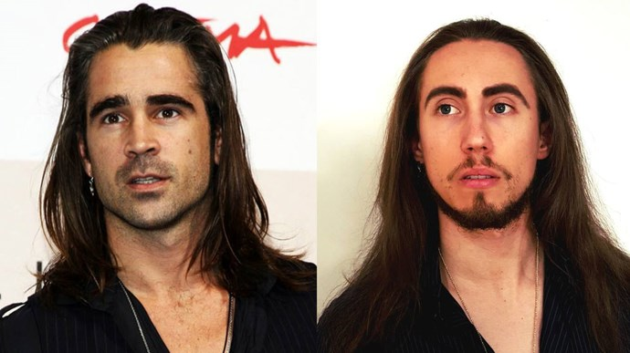 Colin Farrell or Mark Udovitch? Photo via [Facebook](https://www.facebook.com/DryJulyShaveOff/photos/?tab=album&album_id=613015525529549)