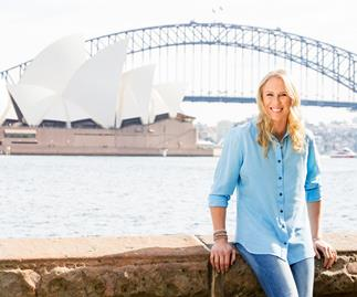 Laura Langman: I'm desperately ready to go home and be with my lovely man