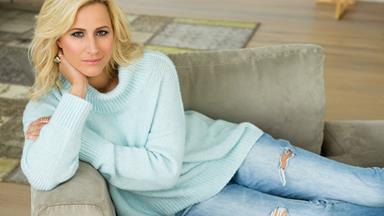 Pippa Wetzell's family health crusade