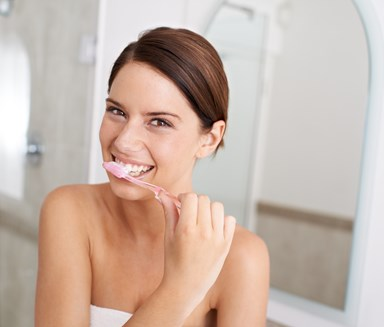 How to: Make your own toothpaste