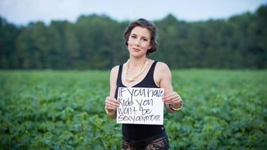 Anti-body shamming photo series goes viral