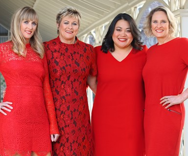 Meet the Kiwi olympians' secret helpers