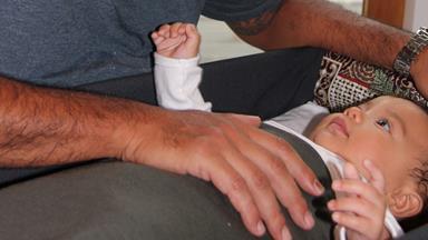 Life-saving baby sleep pods get Government backing