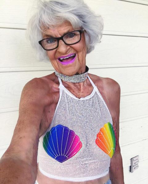 Photo via [Instagram](https://www.instagram.com/baddiewinkle/)