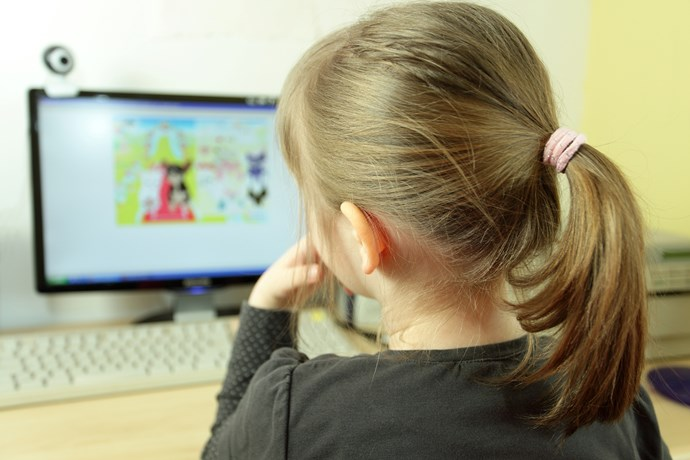 Child's bedroom webcam hacked and shared online