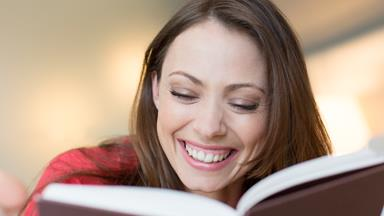 5 surprising health benefits of reading