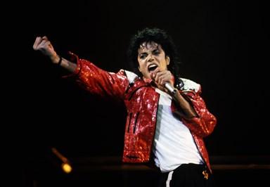 Michael Jackson's son pens tribute poem on star's 58th birthday