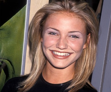 Happy Birthday Cameron Diaz! Watch star in Coca Cola commercial from the 90s
