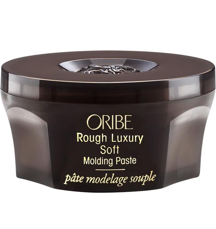 Oribe Rough Luxury Soft Molding Paste, $54.