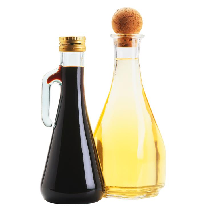 **2 serves (or thumbs or thumb-tips) of healthy fats and oils.**