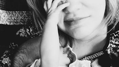 New mum shares raw reality of childbirth