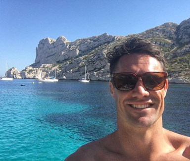 Dan Carter shows he's the perfect Kiwi gentleman yet again
