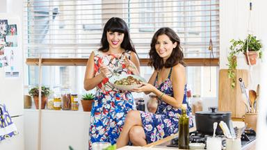 The Hemsley sisters on their food philosophy, recipe inspiration & ultimate kitchen essentials