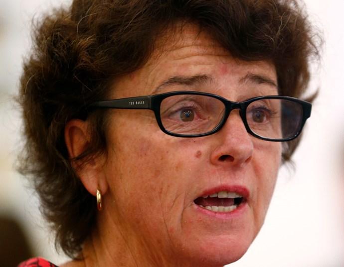 Race Relations Commissioner Dame Susan Devoy