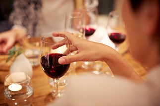 Exercise shown to combat the effects of alcohol