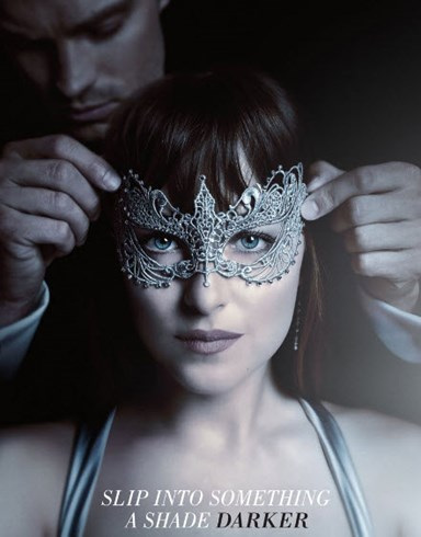 Watch: First look at Fifty Shades Darker movie