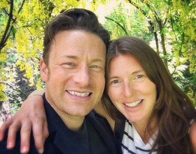 Jamie Oliver reveals real meaning behind his 'Naked Chef' title