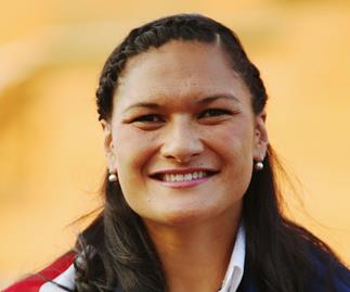 Valerie Adams baby plans are a possibility