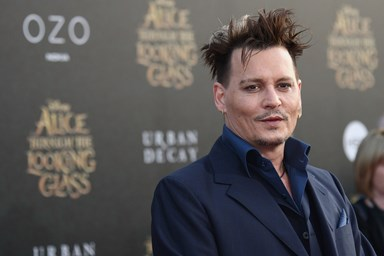 Take a tour of the extravagant penthouse Johnny Depp is selling