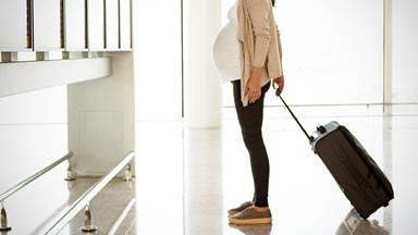 Libby Matthews' pregnancy page: Why I'm having my baby in South Africa