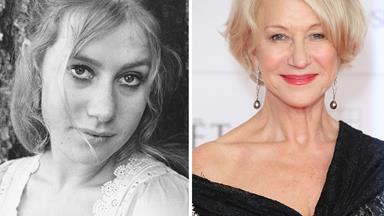 Celebrities who make ageing look good