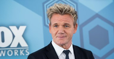 Gordon Ramsay banned from parent-teacher evenings