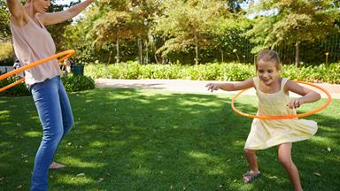 Why powerhooping might be your new favourite exercise