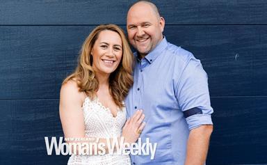 Jenny May Clarkson's big family change
