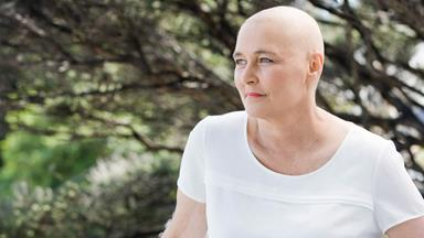 Helen Kelly on life, advocacy and cancer