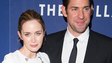 Inside Emily Blunt's and John Krasinski's $6 million mansion