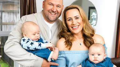 Jenny-May Clarkson reveals 'This is more than I ever wanted'