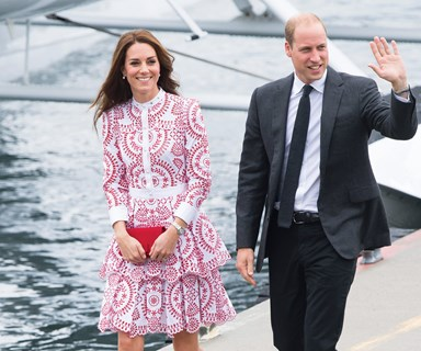 Magazine editor reveals what Kate Middleton is really like