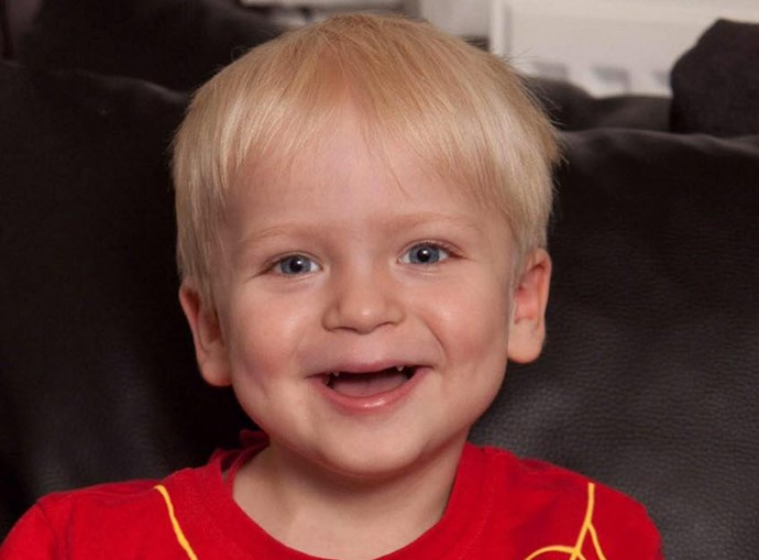 Toddler wakes as life support turned off