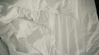 Why making your bed every morning matters