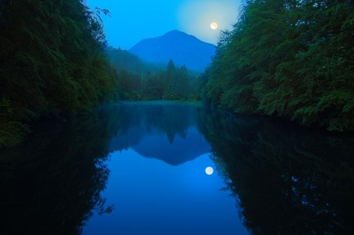 "Marama – ""moonlight"""