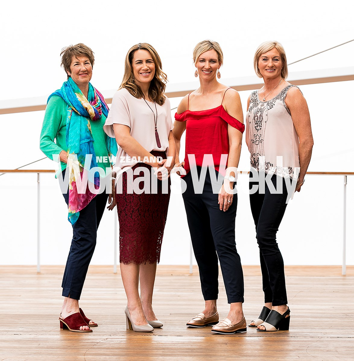 """**Nov 7, 2016** Recently, [the former netball-star](http://www.womensweekly.co.nz/latest/celebrity/jenny-may-clarkson-needs-a-helping-hand-for-scary-challenge-21178