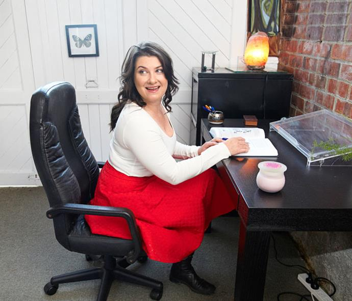 The Auckland counsellor has four psychology degrees and has put them to good use.